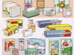 OU - Baby Supplies
