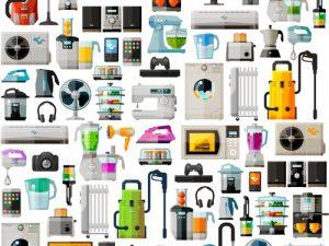 OU - Home Appliance