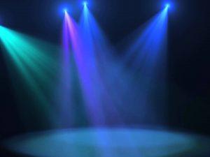 OU - Lights & Lighting