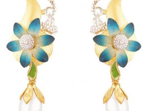 OU - Earrings