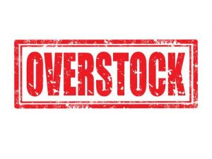 CO - OVERSTOCK