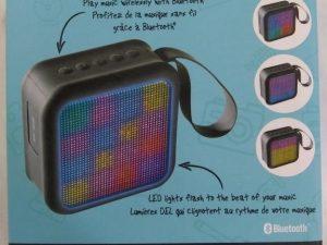 Gadgetree Light Show Speaker