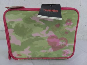 Thermos Insulated Lunch Bag 2