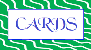 CO - CARDS