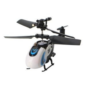 Mini 2 Channel RC Helicopter Model HW7003