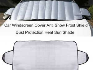 NiceWaveCar Heat Sun Shade Screen 2