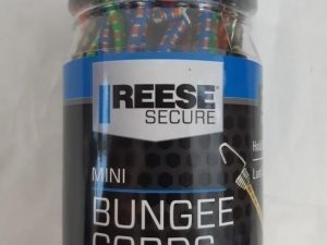 Reese Secure 20 Mini Bungee Cords